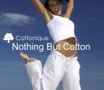 Cottonique Ladies Polo